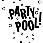 Party Pool Logo